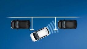 Park pilot - sensores de estacionamento traseiro